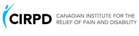 Canadian Institute for the Relief of Pain and Disability