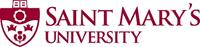 Logo of St Mary's University