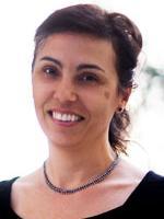 Geneviève Baril-Gingras