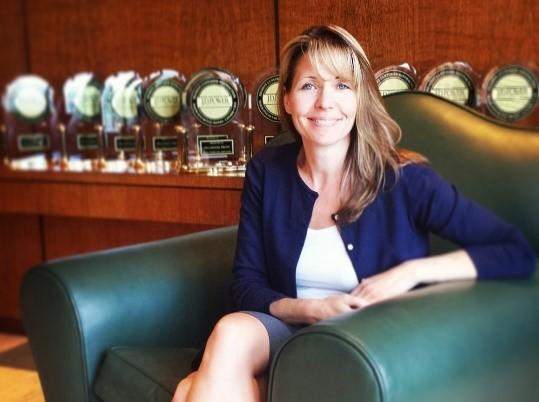 Jennifer Popkey