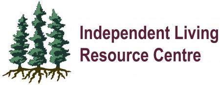 ILRC-NL Logo