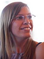 picture of Dana Corfield